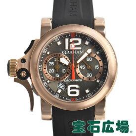 グラハム GRAHAM クロノファイター R.A.C. トリガー 2TRAR.B05A.C86B【新品】メンズ 腕時計 送料・代引手数料無料