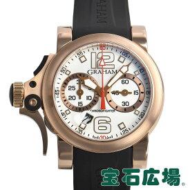 グラハム GRAHAM クロノファイター R.A.C. トリガー 2TRAR.W01A.C74B【新品】メンズ 腕時計 送料・代引手数料無料
