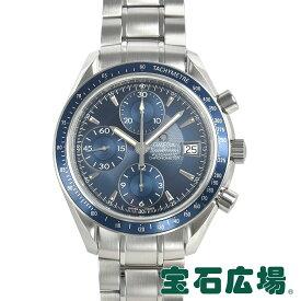 オメガ OMEGA スピードマスター オートマチックデイト 3212-80【中古】メンズ 腕時計 送料・代引手数料無料
