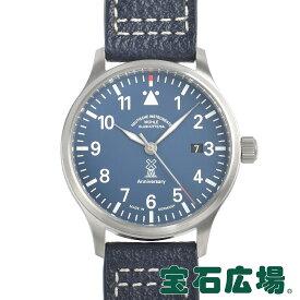 ミューレ・グラスヒュッテ MUHLE GLASHUTTE (中古) Terrasport II M1-37-42-LB【中古】【未使用品】メンズ 腕時計 送料・代引手数料無料