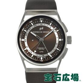 ポルシェデザイン PORSCHE DESIGN 1919グローブタイマー UTC 6023.4.05.003.07.2【新品】メンズ 腕時計 送料無料