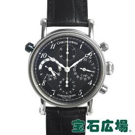 クロノスイス CHRONO SWISS トラ クロノ CH7423SW【中古】メンズ 腕時計 送料・代引手数料無料