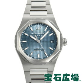 ジラール ペルゴ GIRARD PERREGAUX ロレアート 81005-11-431-11A【中古】【極美品】メンズ 腕時計 送料・代引手数料無料