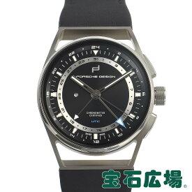 ポルシェデザイン PORSCHE DESIGN 1919グローブタイマー UTC 6023.4.05.001.07.2【新品】メンズ 腕時計 送料無料