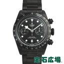 チューダー TUDOR ブラックベイ クロノダーク 限定1181本 79360DK【新品】メンズ 腕時計 送料無料