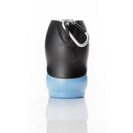 ループ ステンレスボトルS ブルー【ゆうパック発送】