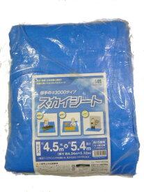 日本マタイ 作業シート  スカイシート4.5×5.4 #3000