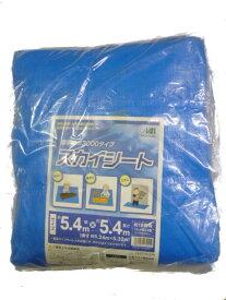 日本マタイ 作業シート  スカイシート5.4×5.4 #3000