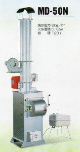 DAITO 小型焼却炉 MD−50J 届出不要タイプ