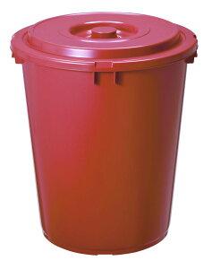 トンボ みそ樽75型 (押し蓋付)