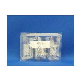 【個人宅配送別途送料】鳥繁産業 包装用乾燥剤 シリカゲル SP-1g 30×50mm 1ケース3000個入り(缶タイプバラ入り)
