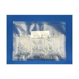 【個人宅配送別途送料】鳥繁産業 包装用乾燥剤 シリカゲル SP-10g 60×75mm 1ケース1500個入り(箱タイプ小袋入り)