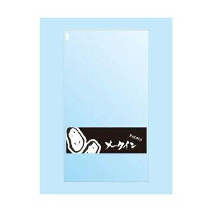 【店舗名等必要】ホリアキ ラップイン OPP印刷付防曇袋 #20 180×320mm 4穴 筆文字 メークイン 1ケース5000枚入