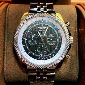 brand new 7c6b8 e1693 楽天市場】ブライトリング ベントレー(腕時計)の通販
