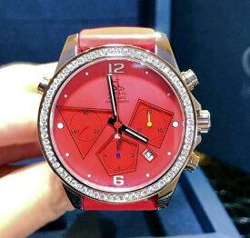 【新品】JACOB&CO ジェイコブ ファイブタイムゾーン ステンレススチール ACM-7 腕時計 watch【送料・代引手数料無料】