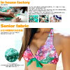 Enter three points of swimsuit Lady's sets, swimsuit bikini, floral design, wire, and wear it; the back in reviewing it! /5SS/7S/9M/11L/13LL which there is the size that / which there is the size that a swimsuit figure cover has a big in is small in