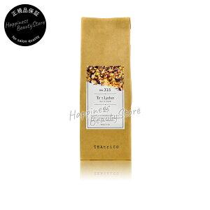 【定形外郵便 送料無料】  ティートリコ ティート ライチ No.315 50g (TEAtriCO) お茶 ティー フルーツティー tea torico ディティールズ