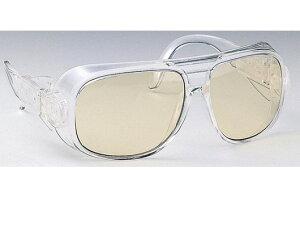 名古屋眼鏡 メオガードDX 8915-01(DX)【花粉眼鏡・花粉対策・花粉予防・UVカット・くもり止め・保護眼鏡・・ゴーグル・セシウム花粉・ドライアイ・術後眼鏡】