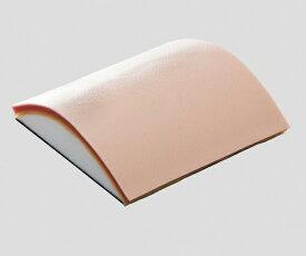 【送料無料】ナビス 訓練用モデル(ナビトレ) 皮膚縫合モデル 3層シート・台付き 8-5875-14