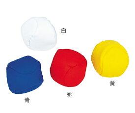 トーエイライト  フロアバスケット カラー玉(10個1組)赤 7-2035-03【リハビリ・レクリエーション・トレーニング・玉・玉入れ】