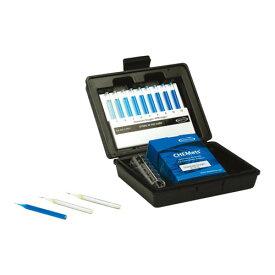 【送料無料】溶存酸素計(30回分入) K-7512(31640891) 共立理化学研究所【環境計測・水質検査・水質調査】