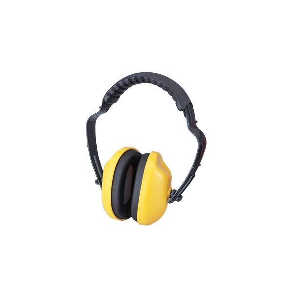 アズワン 防音イヤーマフ EAR MUFF スタンダード型 EP-106【防護関連】【理化学】【AS ONE】