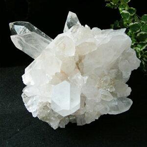 パワーストーン 聖地ヒマラヤ 水晶 クラスター50 パワ−スト−ン クリスタル (Crystal) 水晶 (すいしょう) 天然石 水晶メンズ レディース 癒し 浄化 幸運 天然石 送料無料