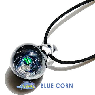 Space glass pendant space choker planet men necklace space ガラスペンダントギベオン meteorite space glass bead Milky Way glass necklace Pyrex glass pendant Lady's silver gift black opal