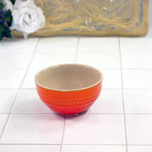 ル・クルーゼ ライスボール オレンジ 910212-00-09 (日本正規販売品)