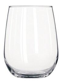 リビー ステムレス ホワイトワイン No.221(6ヶ入) (RLB8401)