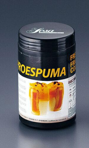 SOSA 粉末状増粘剤 プロエスプーマ コールド (BES0701)