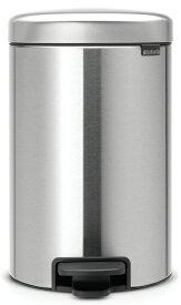 ブラバンシア(brabantia) ペダルビン ニューアイコン FPPマット 12L