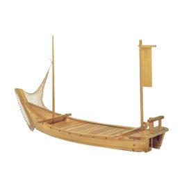 大漁舟 アミ付 ひのき 4尺