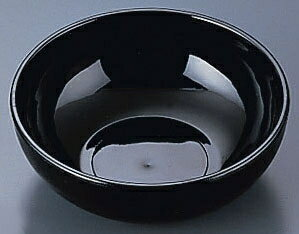 ソリア ミニサラダボウル50ml(50入) PS30373 ブラック (NSL2602)
