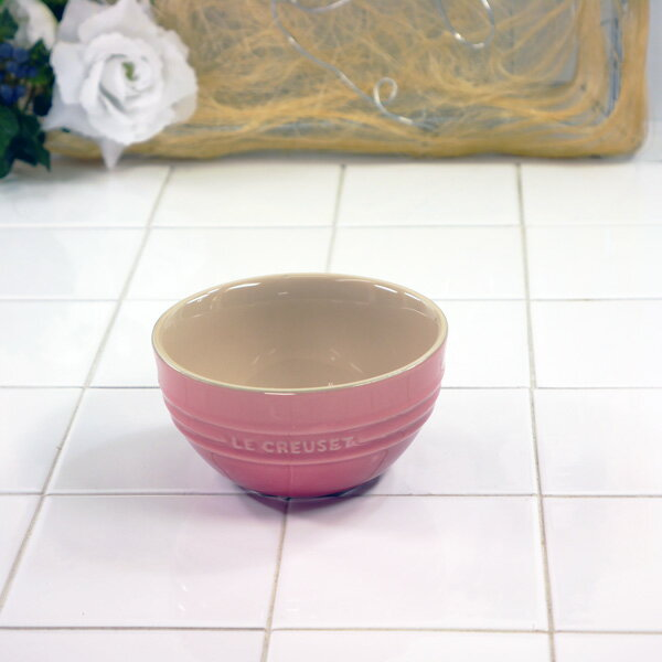 ル・クルーゼ ライスボール ローズクオーツ 910212-00-178 (日本正規販売品)