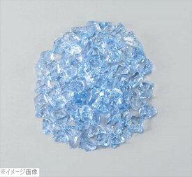 アクリル ビッグダイヤ(大)1kg袋入 G006 ブルー