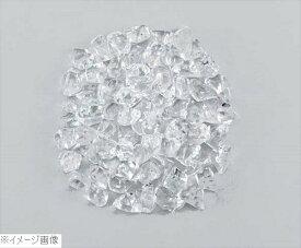 アクリル ビッグダイヤ(大)1kg袋入 G006 透明