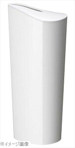 TAOG(タオ)スリムティッシュケース ホワイト