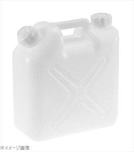 水缶(ポリタンク)10L ポリエチレン