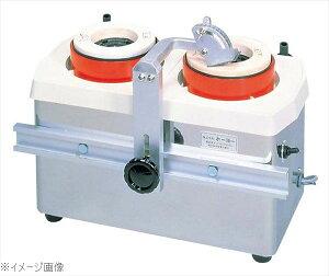 ホーヨー 水流循環式 刃物研磨機 ツインシャープナー MSE−2W