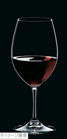 リーデル オヴァチュア レッドワイン 6408/00(1個)