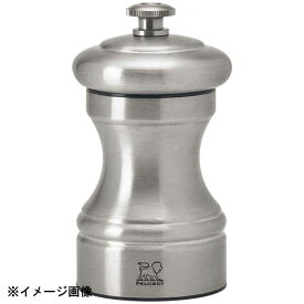 プジョー ビストロ ステンレス ソルトミル 10cm 33040