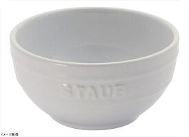 ストウブ セラミック ラウンドボール12 40511−125 ホワイト