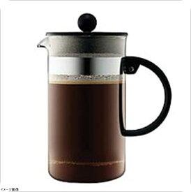 ボダム フレンチプレスコーヒーメーカー 1573−01Jビストロヌーボ