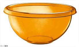 グッチーニ アクリルボール 0860 1145 12cm オレンジ