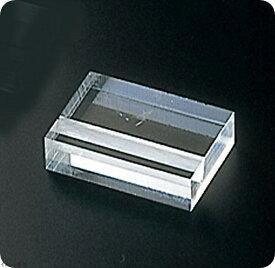 クリスタルカード立(アクリル製) A238−1