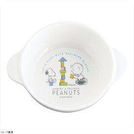 ポリプロピレンお子様食器 「スヌーピー」 スープ皿 CB−32