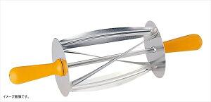 三能ジャパン食品器具 【業務用】 ステンレス クロワッサンカッター SN4240 <WKL2801>