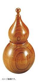TKG 木製ひょうたん型唐がらし入れ PTU01