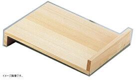 TKG 木製 関西型作り板 BTK02